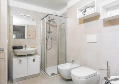 E' disponibile in bagno tutta la biancheria e il necessario per il soggiorno.