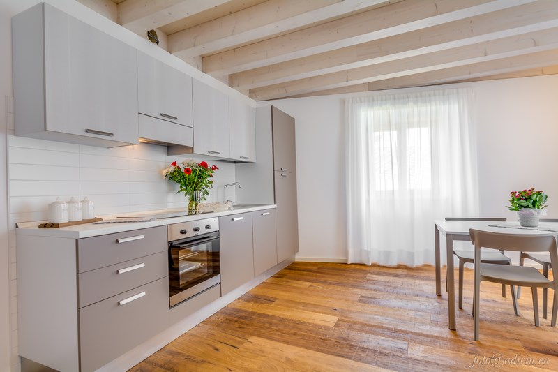 Gelso Apartment - Palazzo Chimelli