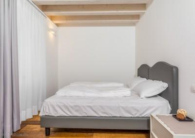Solo il meglio per i nostri ospiti: i materassi sfruttano la tecnologia del sonno Simmons, scelta dai più famosi alberghi al mondo, per un sonno comfortevole e rilassato.